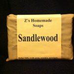 Sandlewood / Sandalwood