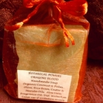 Botanical Powers DragonBlood Soap Bar
