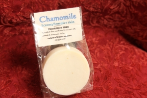 Natural Affinity Chamomile Bar FF
