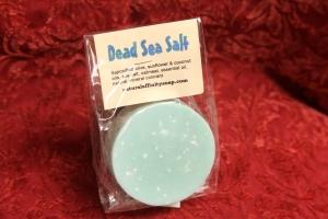 Natural Affinity Dead Sea Salt Bar