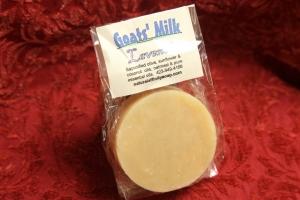 Natural Affinity Goats Milk Lavender Bar