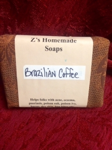 Homemade Zs Brazilian Coffee