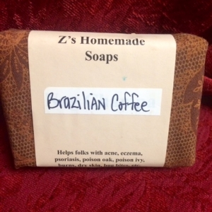 Homemade Zs Brazilian Coffee