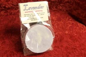 Natural Affinity Soap Lavender