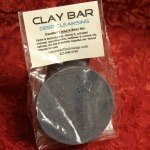 Nature Affinity Soaps Clay Bar
