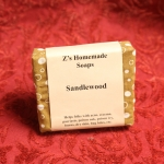 Homemade Zs Sandalwood