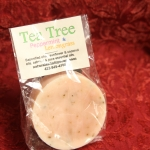 Natural Affinity Tea Tree Bar